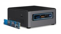 ORDENADOR APD NUC BOX 7ª GENERACION - PC APD NUC BOX de 7ª generación. Configuración estándar y a medida para Digital Signage. Garantía in Situ 2 años.