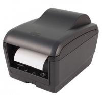 IMPRESORA TERMICA POSIFLEX PP-9000 USB NEGRA - TICKET FRONTAL PN: PP-900 -