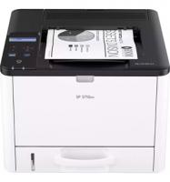 Ricoh Aficio™ SP 3710DN - Ricoh Aficio™ SP 3710 DN: Impresoras B/N compacta, fácil de usar, sencilla de administrar y muy duradera: la manera más rentable de aumentar la productividad.