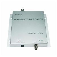 Repetidor dual GSM900 / 3G2100. 60dB (1500m2) PN: SLEE1290 - Repetidor Dual GSM900 / 3G2100.de 60dB para cubrir una superficie de hasta 1500m2.