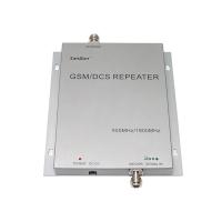 Repetidor dual GSM900 / DCS1800. 60dB (1500m2) PN: SLEE918 - Repetidor dual GSM900 / DCS1800. de 60dB para cubrir una superficie de hasta 1500m2.