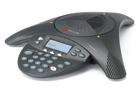 Polycom SoundStation2 - Polycom SoundStation 2 : El teléfono de conferencia más popular. El estándar para las conferencias de voz en salas de pequeño y mediano tamaño.