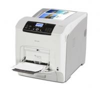Ricoh Aficio™ SP C440DN - La Ricoh Aficio™SP C440DN, impresora Láser Color, es una excelente solución para una impresión en color asequible.