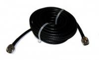 Cable Coaxial 50-7 Con. N-macho (20m)  - Cable Coaxial 50-7 Con. N-macho (20m)