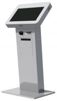 Kiosco Multimedia - Optima CORINTIA TRL mPC - Kiosco Multimedia - Optima CORINTIA TRL mPC. Equipo informático a medida (mini PC) con garantí in situ. Posibilidad de distintos dispositivos opcionales.