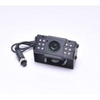 Cámara Interior de vehículo con Audio D/N IR Sanllon PN: VCAR-002IR - Cámara Interior con audio IR 540TVL 2.8mm para autobuses y vehículos.