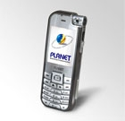VIP191 PLANET Smart Wi-Fi Phone  - VIP-191 for MSN / SIP Proxy Application
