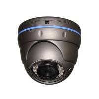 Cámara Domo AVand D/N IR 30m. 500TVL Eff. 2.8-11mm Sanllon PN: VIR2435NG  - Domo varifocal AutoIris de interior Anti vandálica, con iluminación infrarroja. Menú OSD,  AGC, ATR, BLC, 2DNR, balance de blancos, sensor de movimiento y mascaras de privacidad.