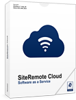 SiteRemote Cloud - Plan Anual por Máquina